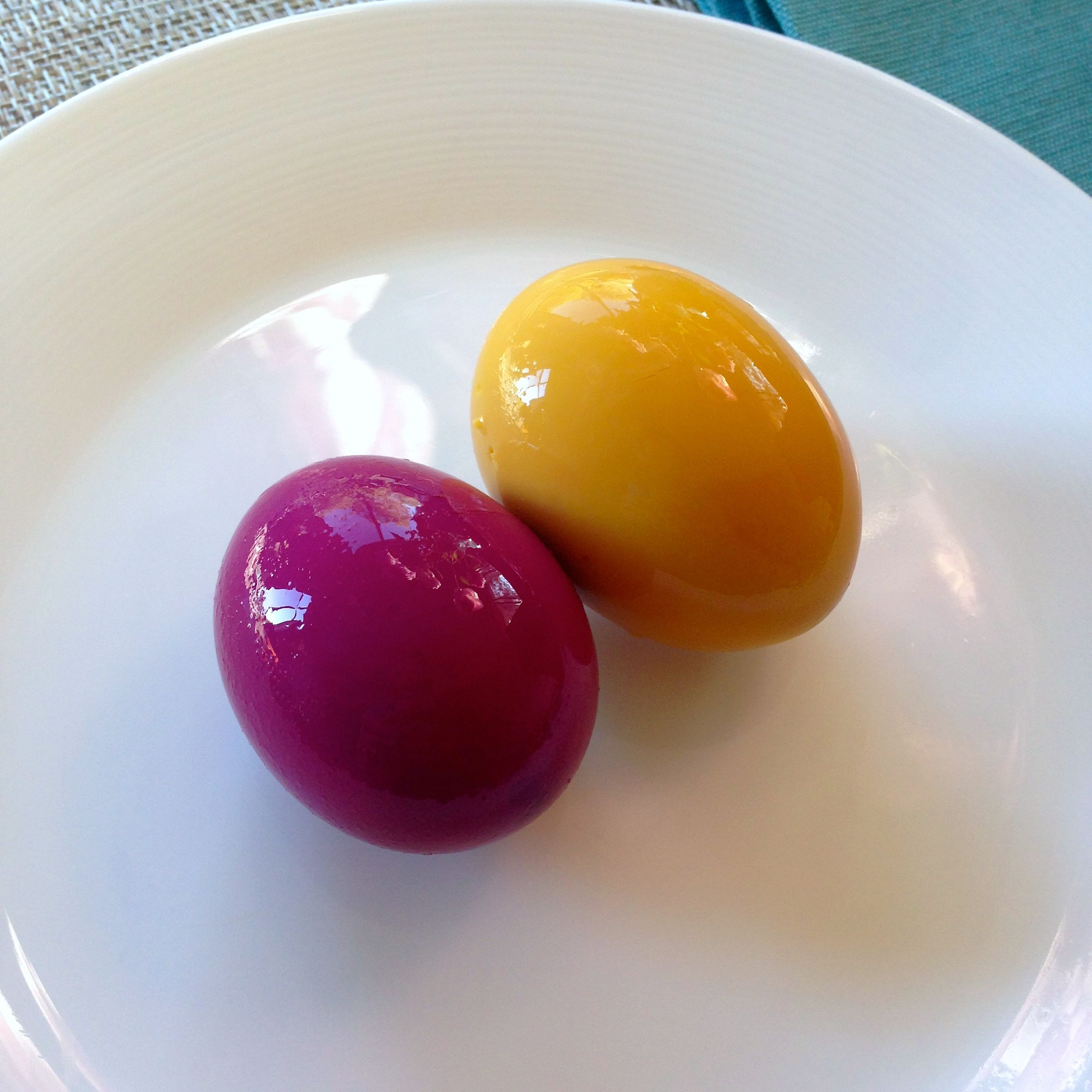 Preview of Beet Pickled Eggs - Baby Bird's Farm and Cocina