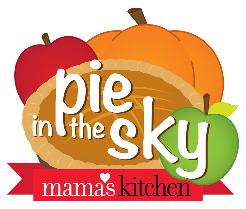 Official Mama's Pie Seller
